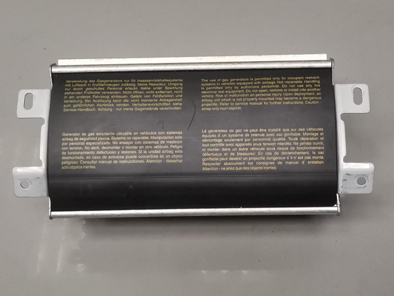 Подушка безопасности пассажира Mercedes C Class W203 646.963 2005 (б/у)