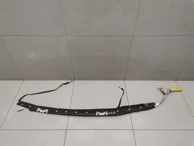 Подушка безопасности Mercedes C Class W203 646.963 2005 правая (б/у)