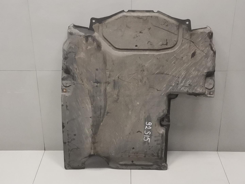 Защита пыльник Mercedes C Class W203 646.963 2005 (б/у)