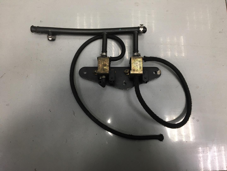 Клапан электромагнитный Audi A4 B6 AVJ (б/у)
