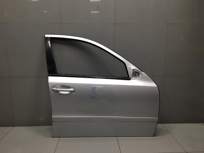 Дверь Mercedes E Class W211 646.951 2003 передняя правая (б/у)