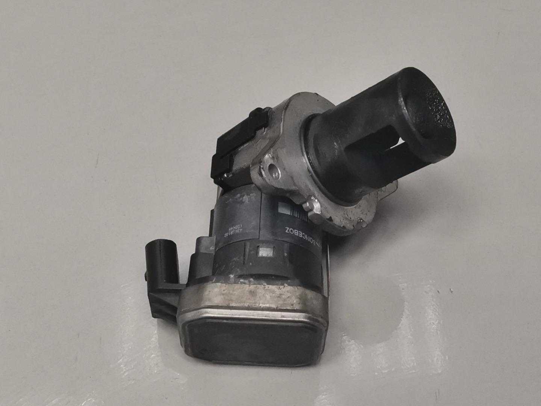 Клапан рециркуляции ог Mercedes E Class W211 646.951 2003 (б/у)