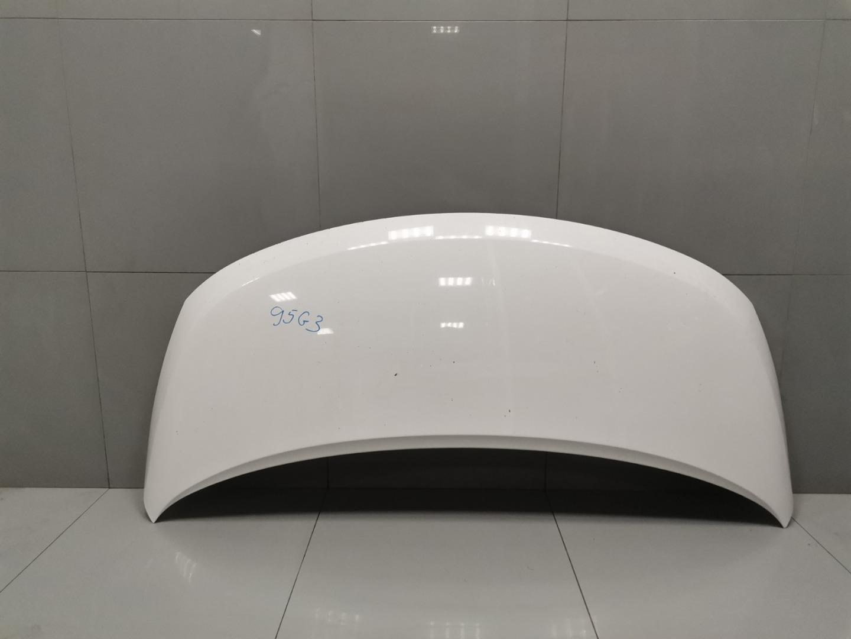 Капот Hyundai Starex H1 D4CB 2010 (б/у)