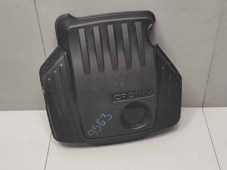 Накладка двигателя Hyundai Starex H1 D4CB 2010 (б/у)