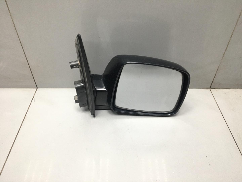 Зеркало Hyundai Starex H1 D4CB 2010 правое (б/у)