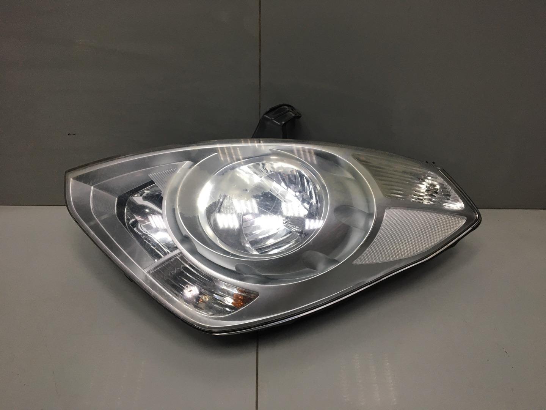 Фара Hyundai Starex H1 D4CB 2010 левая (б/у)