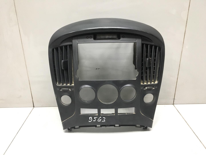 Дефлектор воздушный Hyundai Starex H1 D4CB 2010 (б/у)