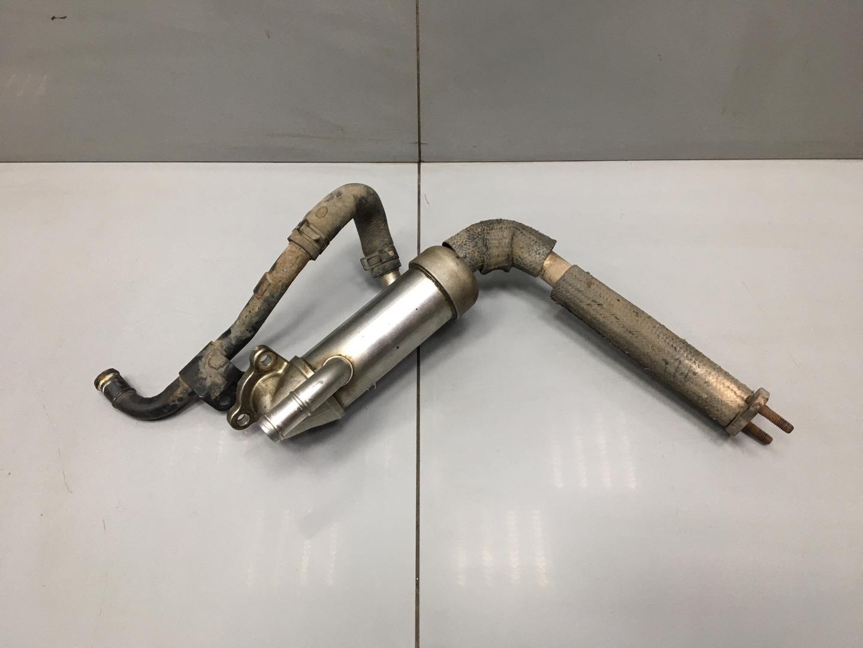 Радиатор системы egr Hyundai Starex H1 D4CB 2010 (б/у)