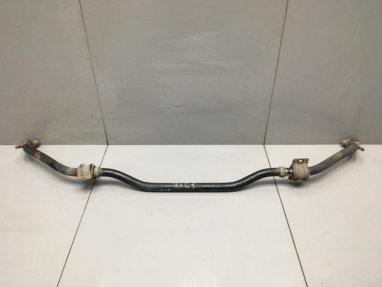 Стабилизатор Hyundai Starex H1 D4CB 2010 передний (б/у)