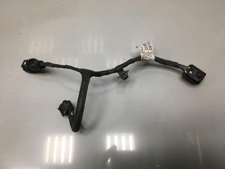 Проводка коса Hyundai Starex H1 D4CB 2010 (б/у)