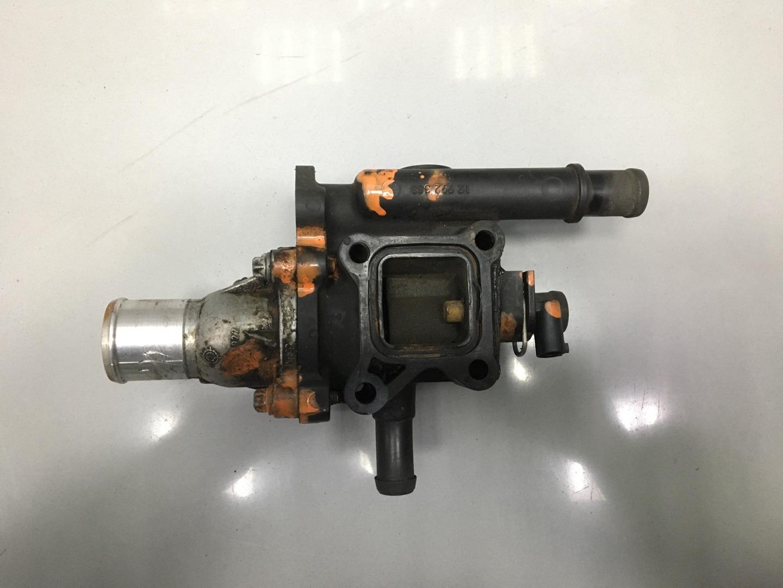 Корпус термостата Opel Vectra C 1 2007 (б/у)