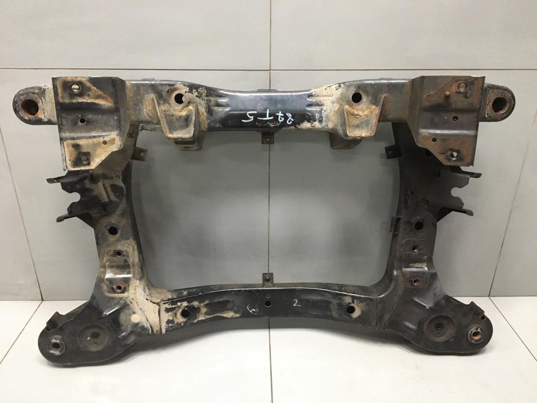 Подрамник Hyundai Starex H1 D4CB 2010 передний (б/у)