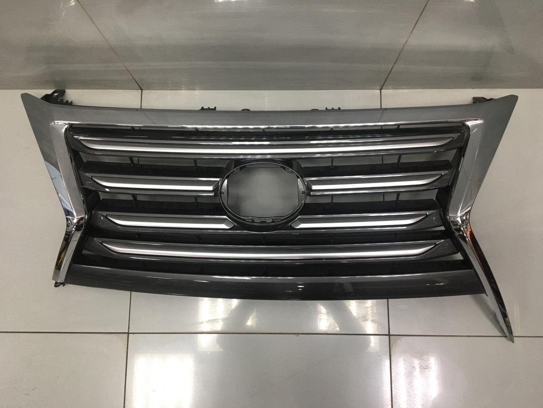 Решетка радиатора Lexus Gx