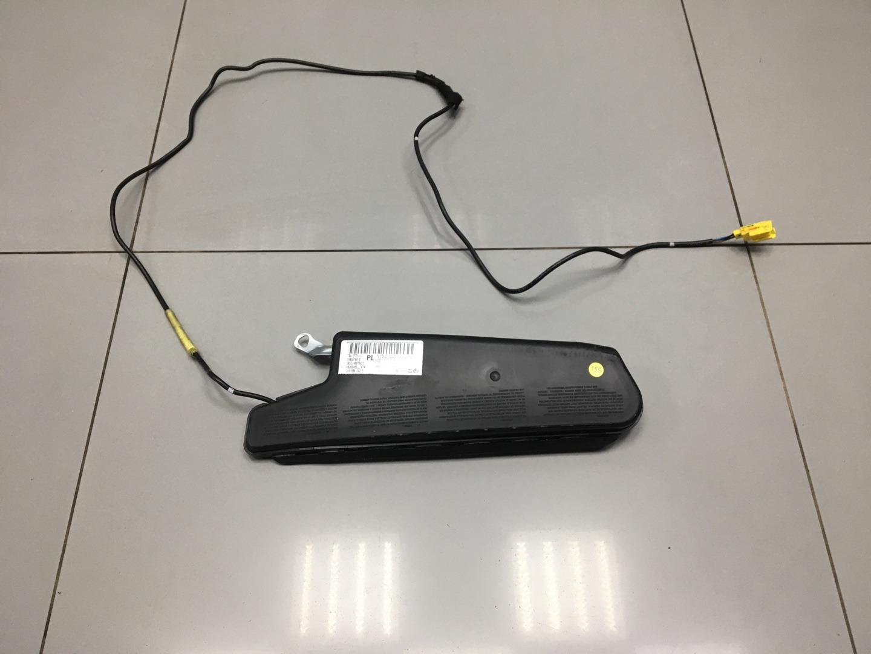 Подушка безопасности Skoda Octavia A5 CCZA 2011 передняя правая (б/у)