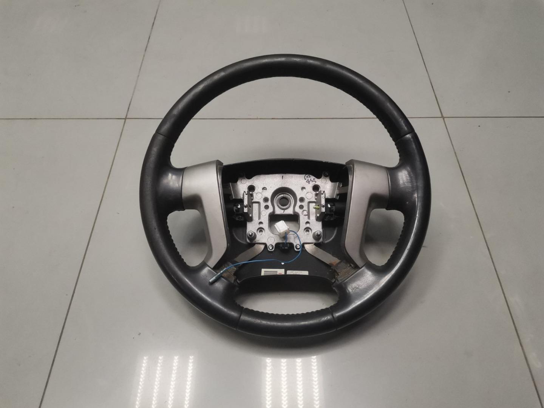 Руль Hyundai Starex H1 D4CB 2008 (б/у)