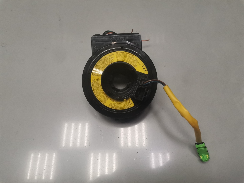Подрулевое кольцо Hyundai Starex H1 D4CB 2008 (б/у)
