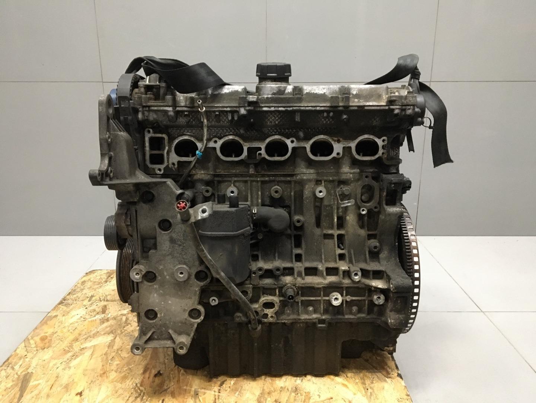 Двигатель Volvo V70 B5254T2 (б/у)