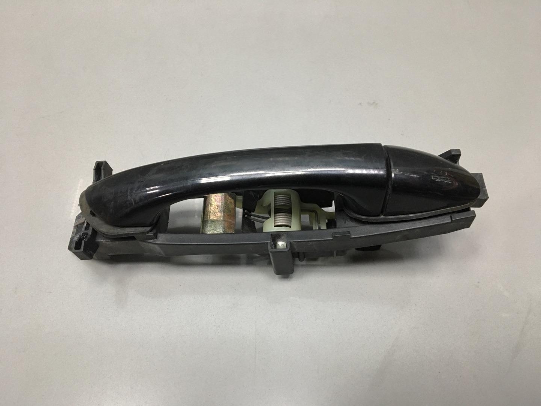 Ручка двери Mercedes C Class W203 646.963 2005 задняя правая (б/у)