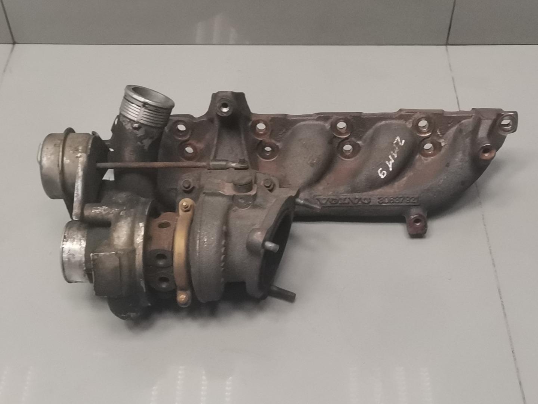 Турбина Volvo V70 B5254T2 (б/у)