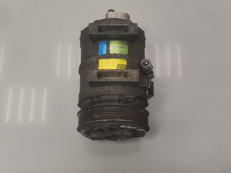 Компрессор кондиционера Volvo V40 B4204S2 2000 (б/у)
