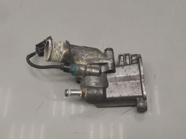 Корпус термостата Volvo V40 B4204S2 2000 (б/у)