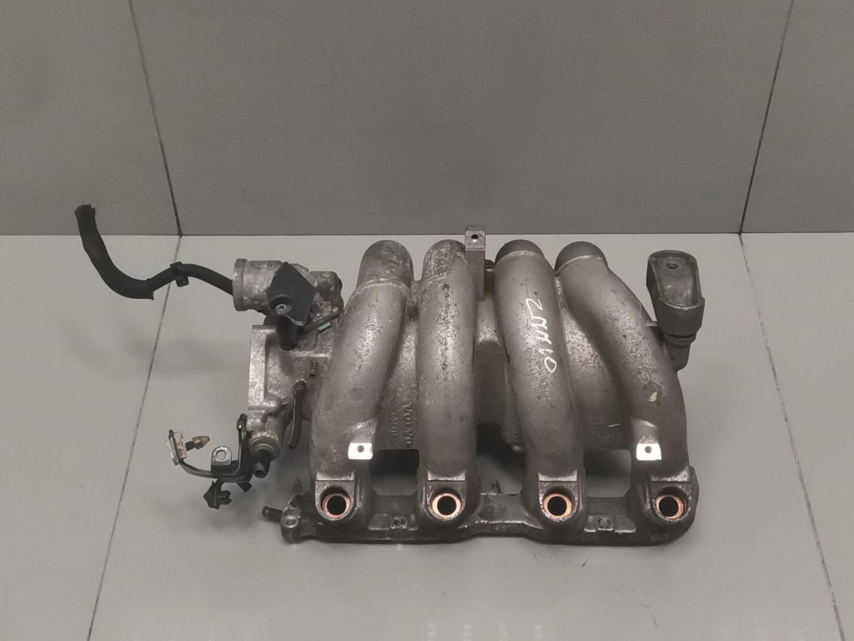 Коллектор впускной Volvo V40 B4204S2 2000 (б/у)