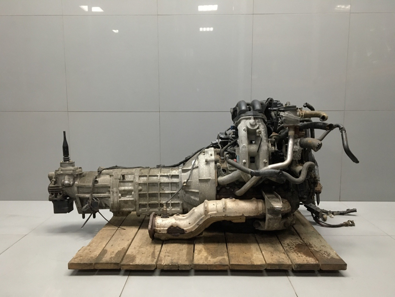 Двигатель Mazda Rx-8 13BMSP (б/у)