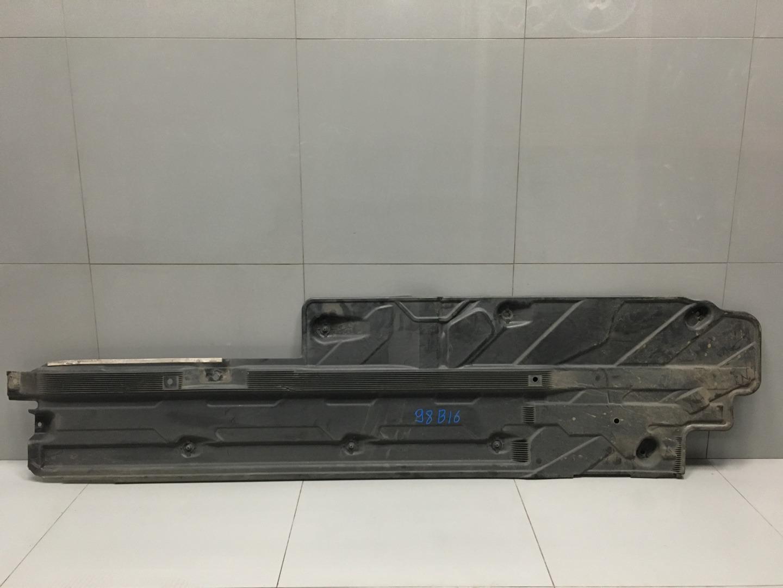 Защита пыльник Mercedes C Class W204 651.911 2013 правая (б/у)