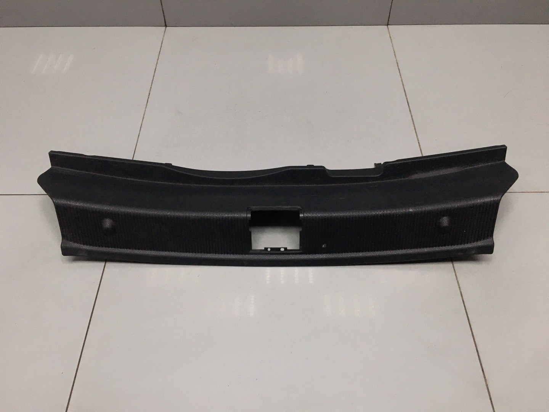 Обшивка багажника Mercedes C Class W204 651.911 2013 (б/у)