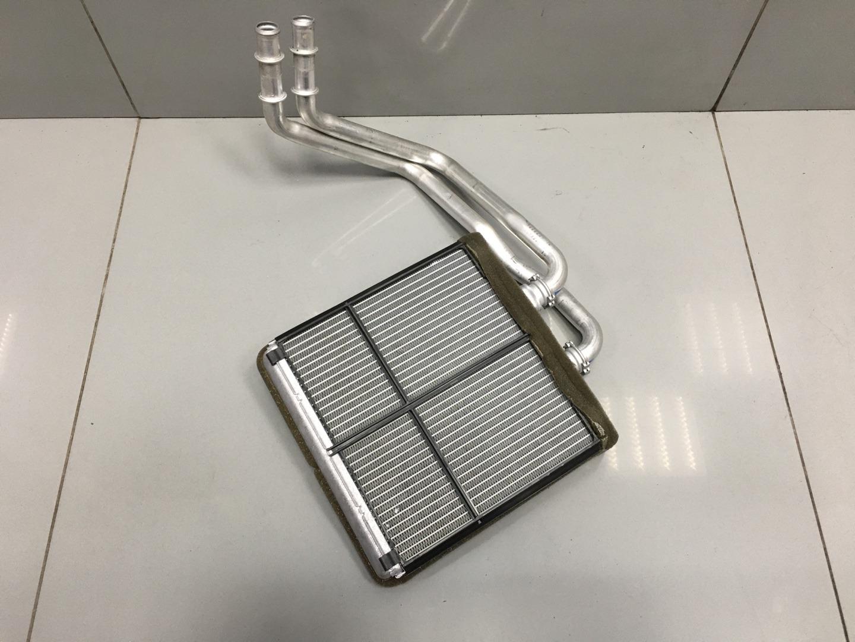 Радиатор печки Mercedes C Class W204 651.911 2013 (б/у)