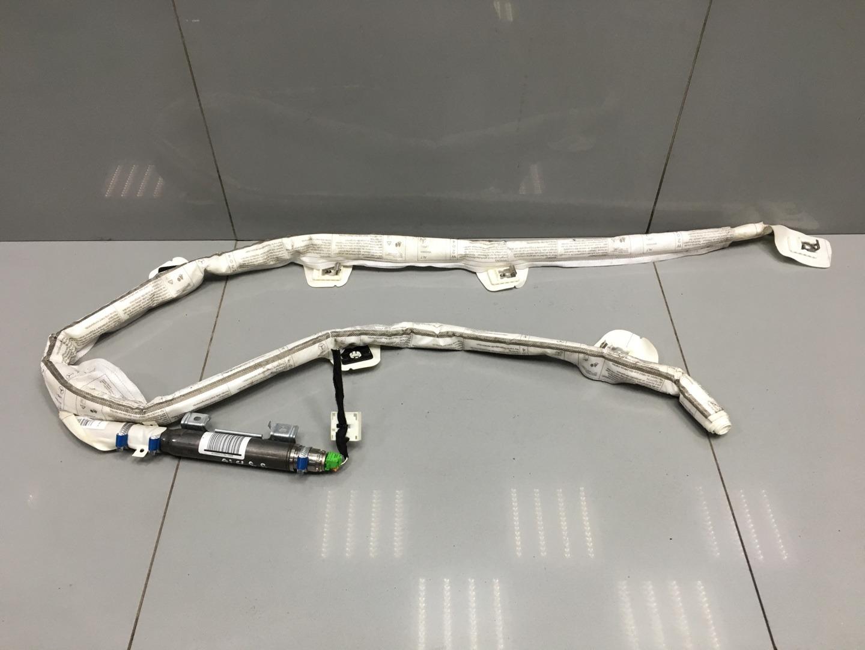 Подушка безопасности Mercedes C Class W204 651.911 2013 правая (б/у)