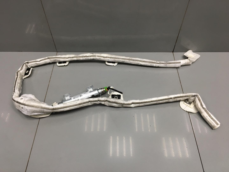 Подушка безопасности Mercedes C Class W204 651.911 2013 левая (б/у)