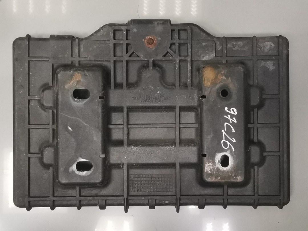Крепление акб Hyundai Starex H1 D4CB 2012 (б/у)