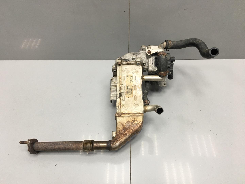 Клапан рециркуляции ог Hyundai Starex H1 D4CB 2012 (б/у)