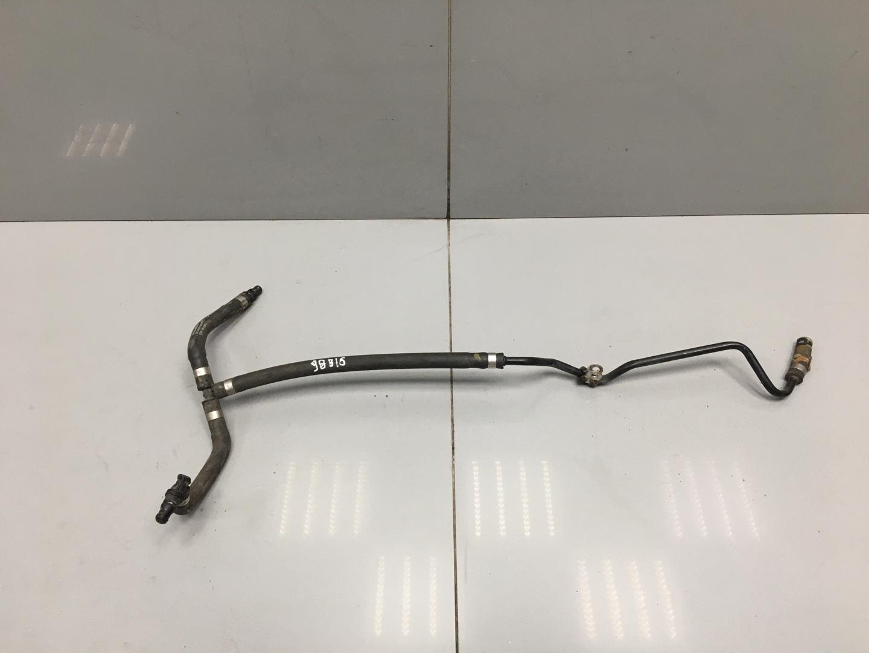 Патрубок системы охлаждения Mercedes C Class W204 651.911 2013 (б/у)