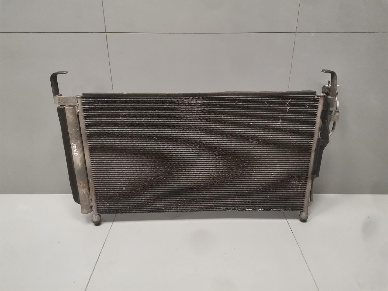 Радиатор кондиционера Hyundai Starex H1 D4CB 2012 (б/у)