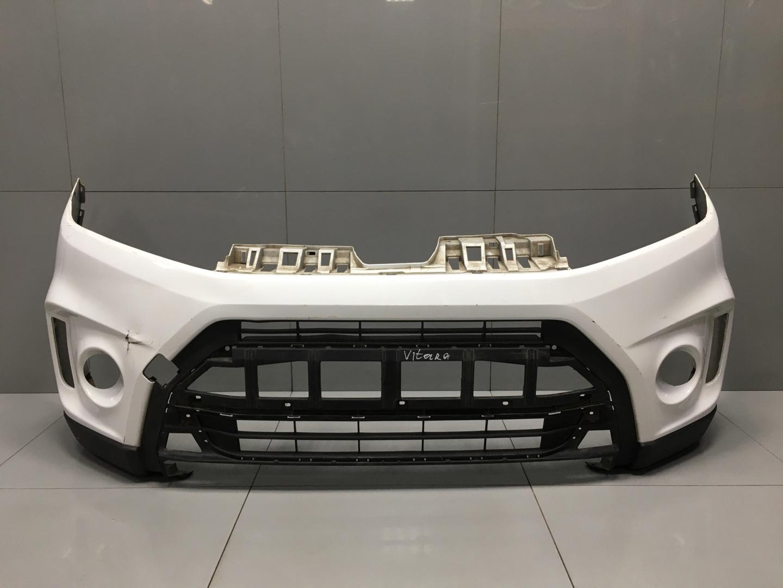 Бампер Suzuki Vitara передний (б/у)