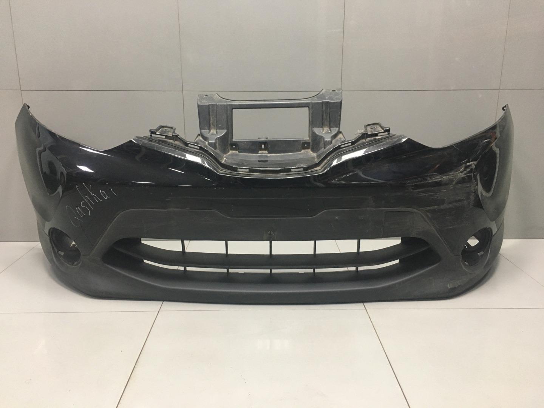 Бампер Nissan Qashqai передний (б/у)