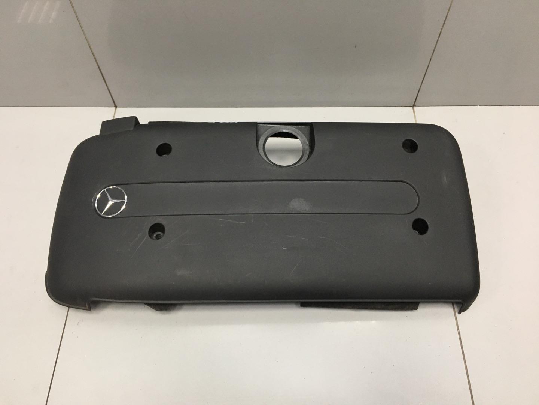 Накладка двигателя Mercedes E Class W211 (б/у)
