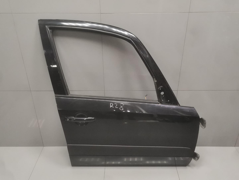Дверь Suzuki Sx4 1 2007 передняя правая (б/у)