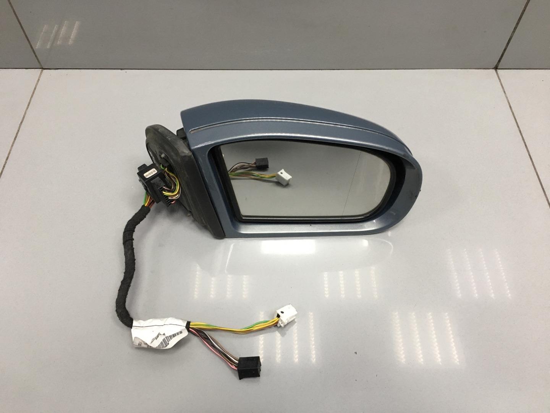 Зеркало Mercedes C Class W203 правое (б/у)