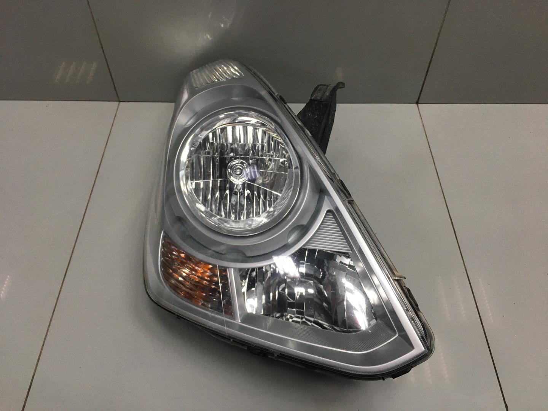 Фара Hyundai Starex H1 D4CB 2012 правая (б/у)