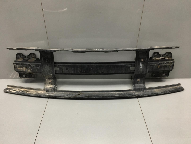 Усилитель бампера Hyundai Starex H1 D4CB 2012 передний (б/у)