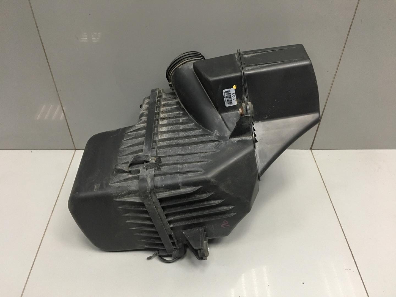 Корпус воздушного фильтра Hyundai Starex H1 D4CB 2012 (б/у)