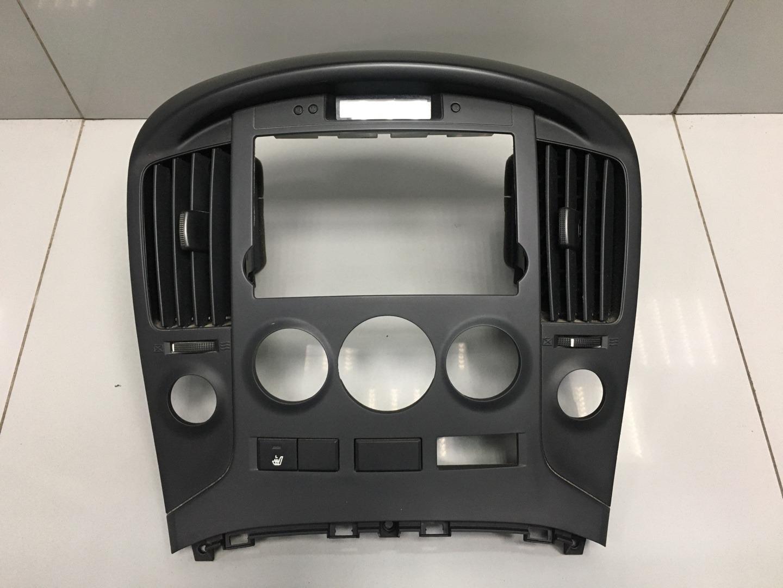 Дефлектор воздушный Hyundai Starex H1 D4CB 2012 (б/у)