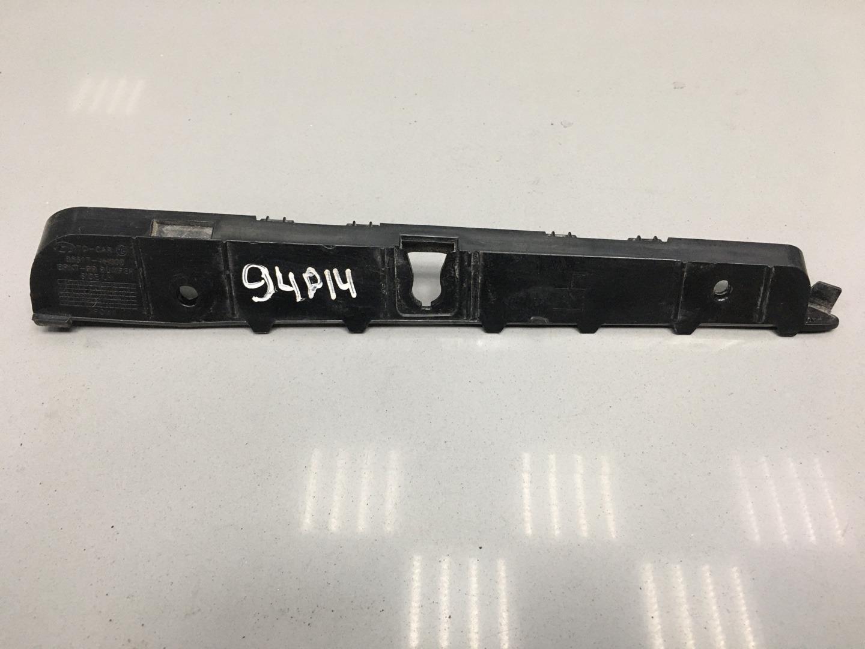 Направляющая бампера Hyundai Starex H1 D4CB 2012 задняя левая (б/у)