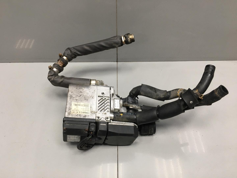 Предпусковой подогреватель Hyundai Starex H1 D4CB 2012 (б/у)