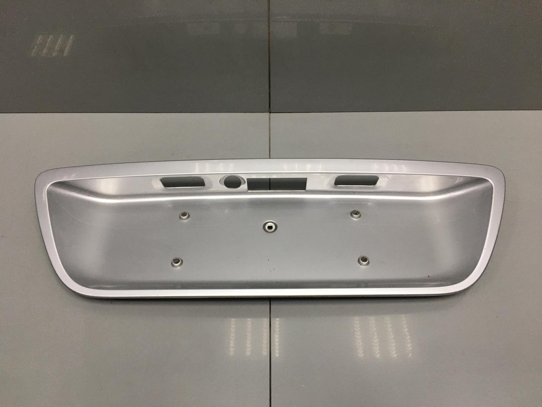 Накладка багажника Mercedes C Class W203 (б/у)