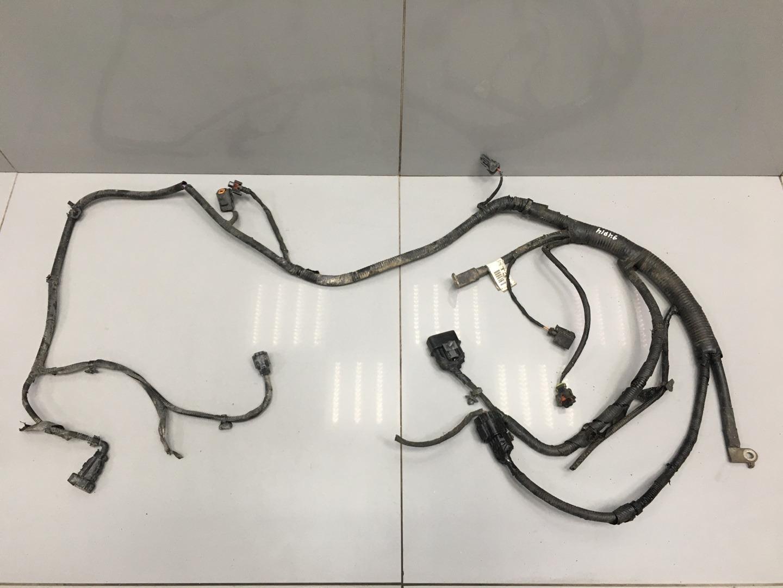 Проводка коса Hyundai Starex H1 D4CB 2012 (б/у)