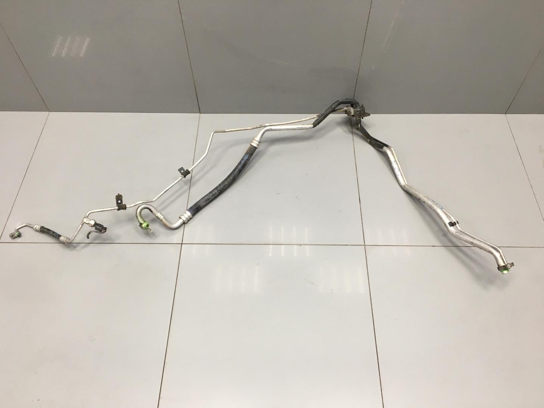 Трубка кондиционера Hyundai Starex H1 D4CB 2012 (б/у)